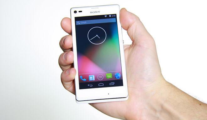 Android AOSP Developer kitkat Sony