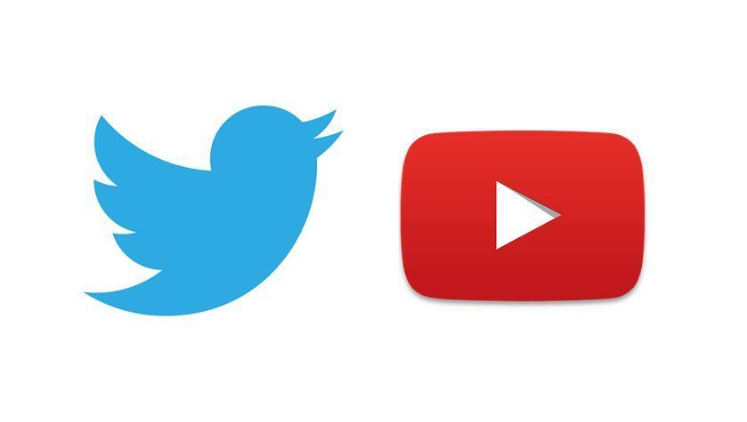 YouTube und Twitter blicken auf das Jahr 2013 zurück