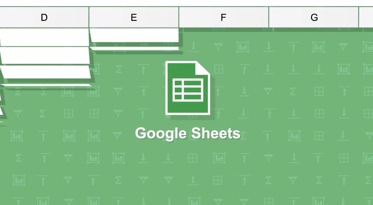 docs Google tabellen