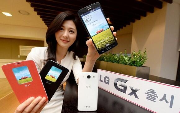 Android G2 korea LG