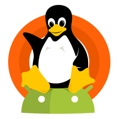 Android crowd Linux