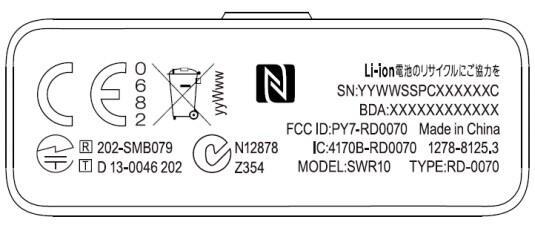 Android ces CES2014 fcc Leak Sony