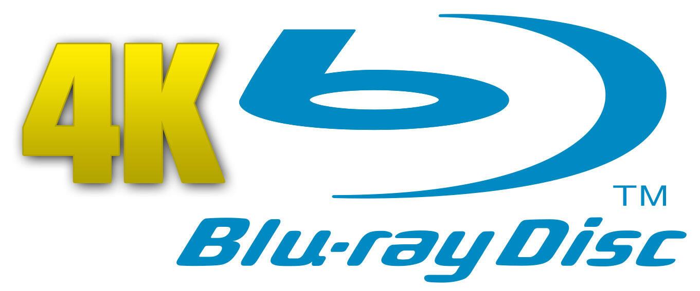 4k blu ray fernseher TV UHD