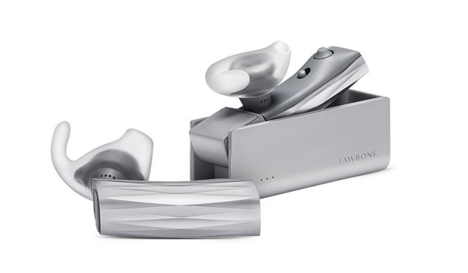 Bluetooth era Headset jawbone