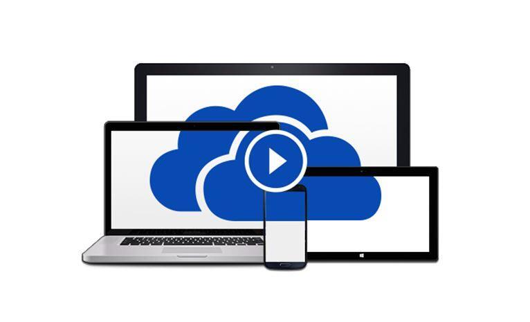 cloud microsoft onedrive online