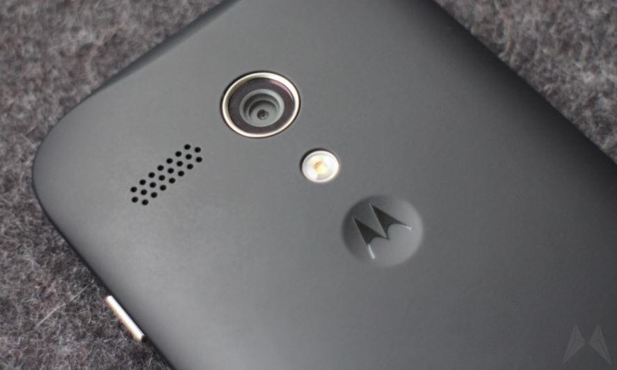 Android Moto E Moto G Moto X Motorola Update