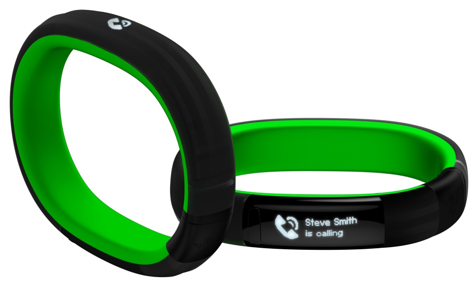 Android armband band CES2014 fitness iOS Sport