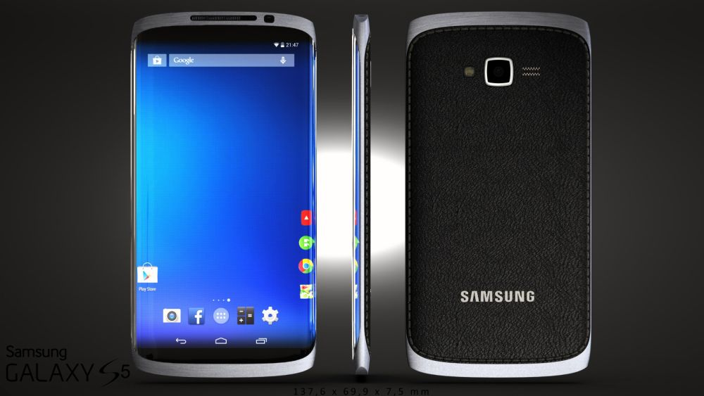 Android galaxy gear Samsung