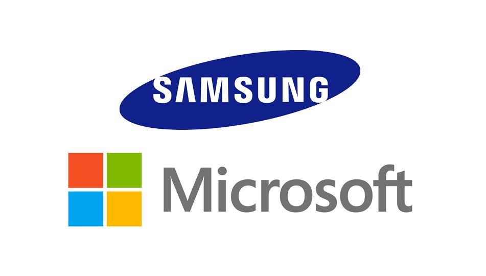2013 microsoft quartal Samsung