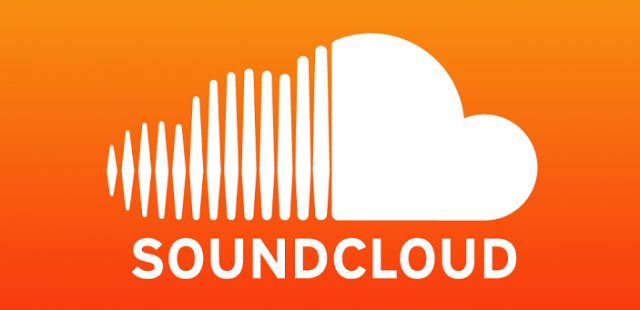 Musik redesign soundcloud stream