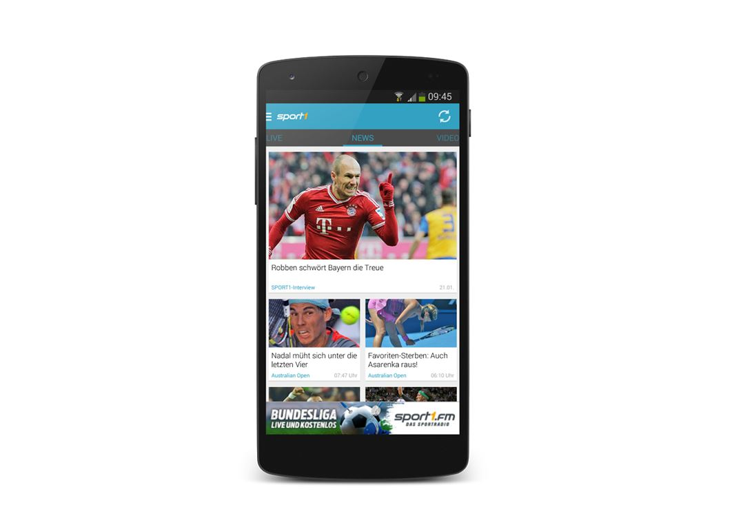 Single app komplett kostenlos