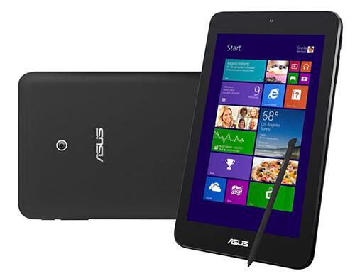 Asus ces CES2014 tablet Windows