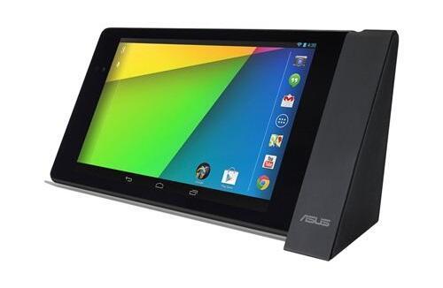 Android Asus N7 nexus nexus 7