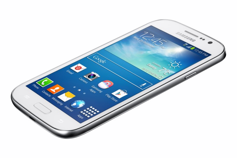 Android galaxy neo Samsung