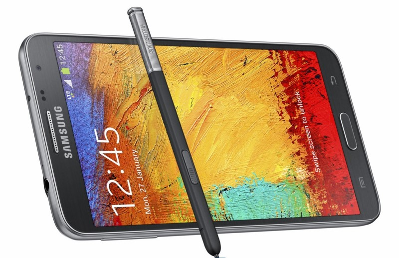 Android galaxy Leak MWC2014 Note 3 Neo Samsung