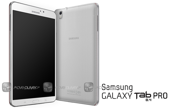 Android CES2014 galaxy Samsung tab