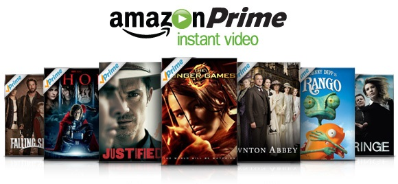 aff amazon instant prime Video vod