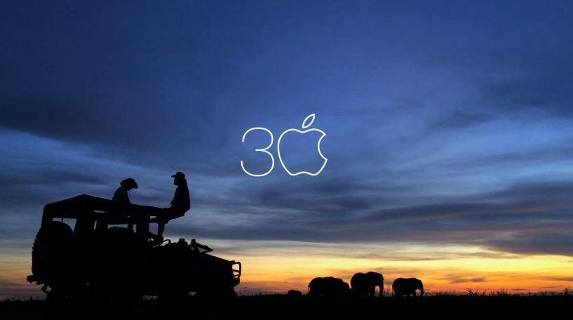 Apple iOS iphone mac