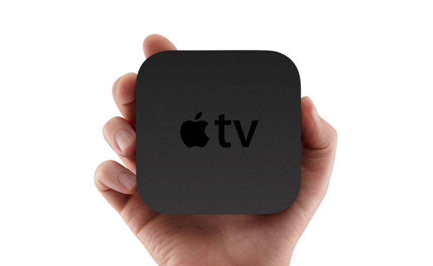 Apple markt TV usa