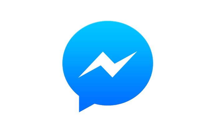 Apple facebook mac Messenger