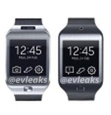 evleaks Leak Samsung smartwatch Wearables
