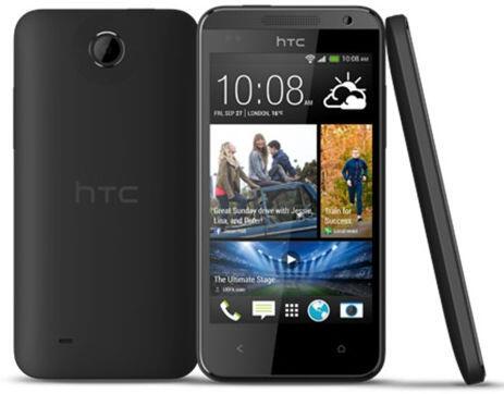 Android HTC MediaTek Quad-Core Prozessor