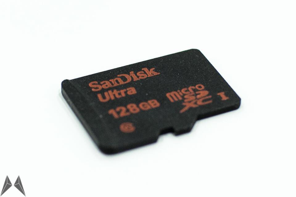 128 gb deal microSDXC SanDisk Schnäppchen
