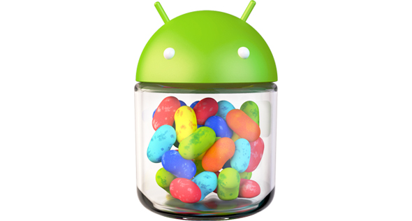 Android Android 4.3 Firmware Jelly Bean Sony Update