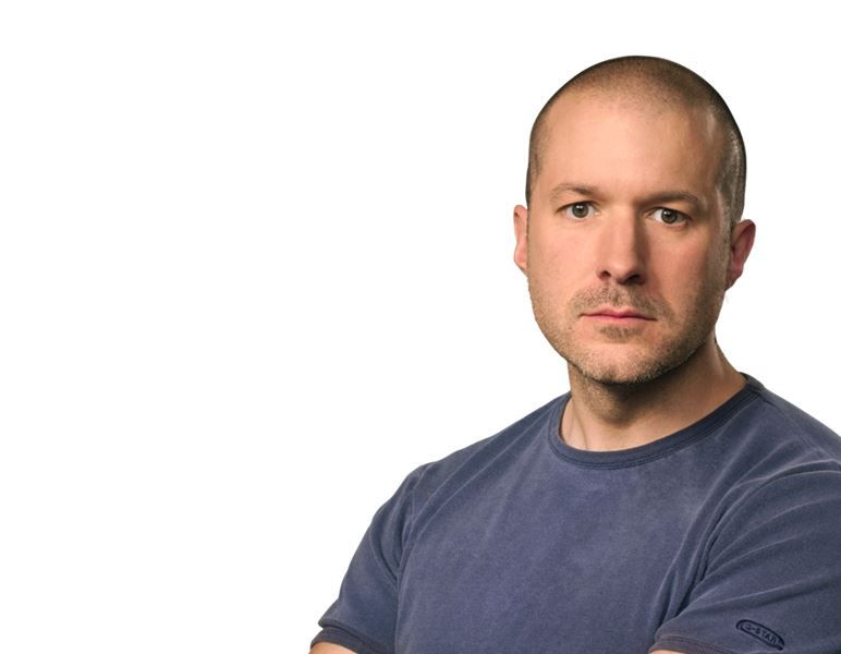 Apple design iOS jony ive