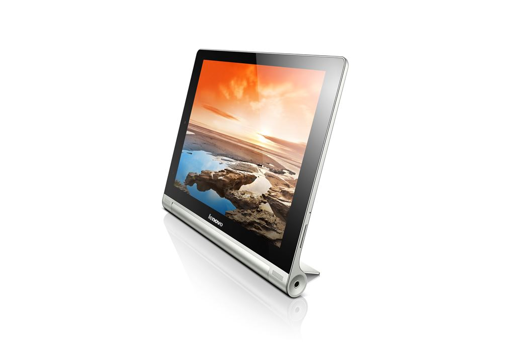 Android HD lenovo MWC2014 tablet yoga