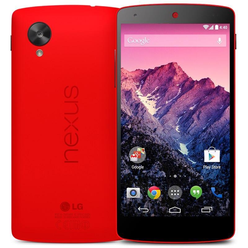 Android evleaks Google Leak Nexus 5 rot