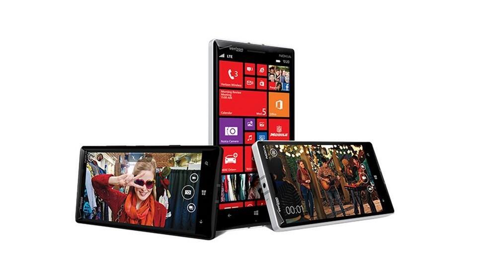 Lumia Nokia Windows Phone