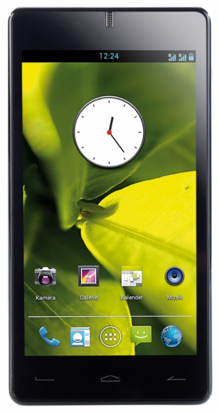 Android Pearl Simvalley Smartphone