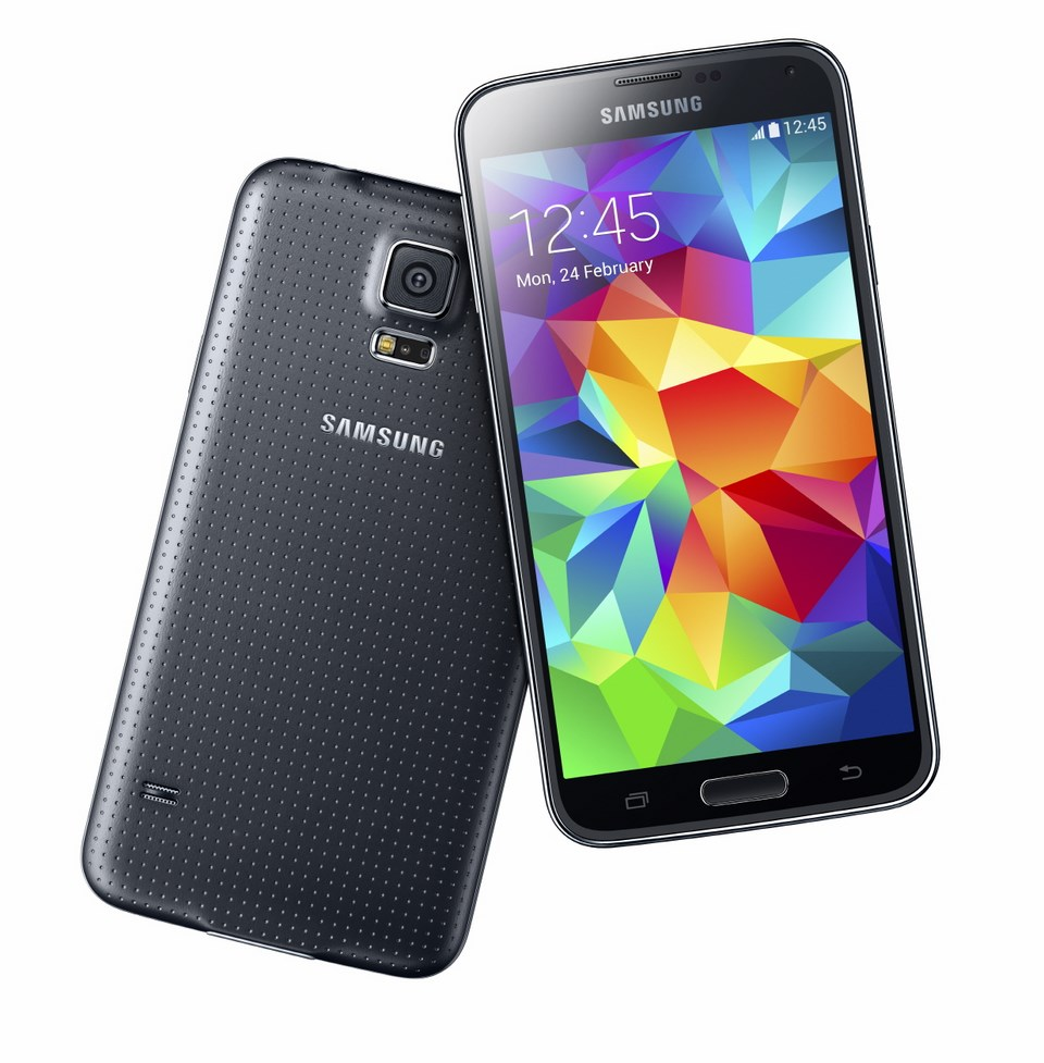 Android Galaxy S MWC2014 s s2 s3 s4 s5 Samsung specs