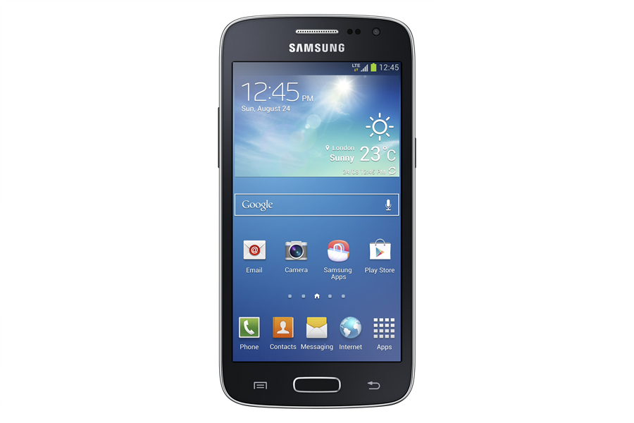 Android core europa galaxy LTE Samsung