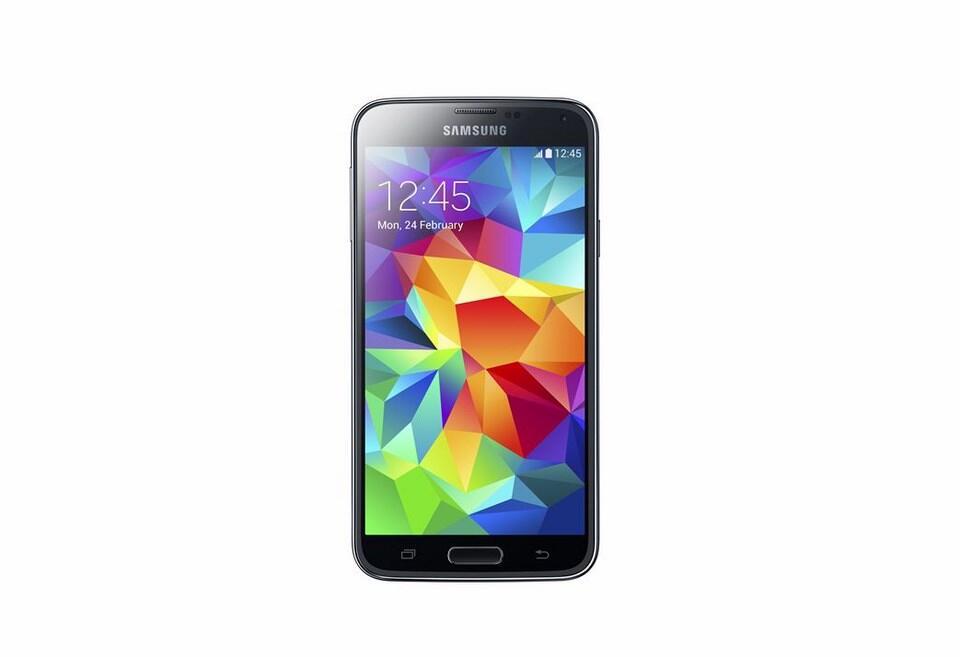 Android Exynos galaxy Galaxy S5 samusng