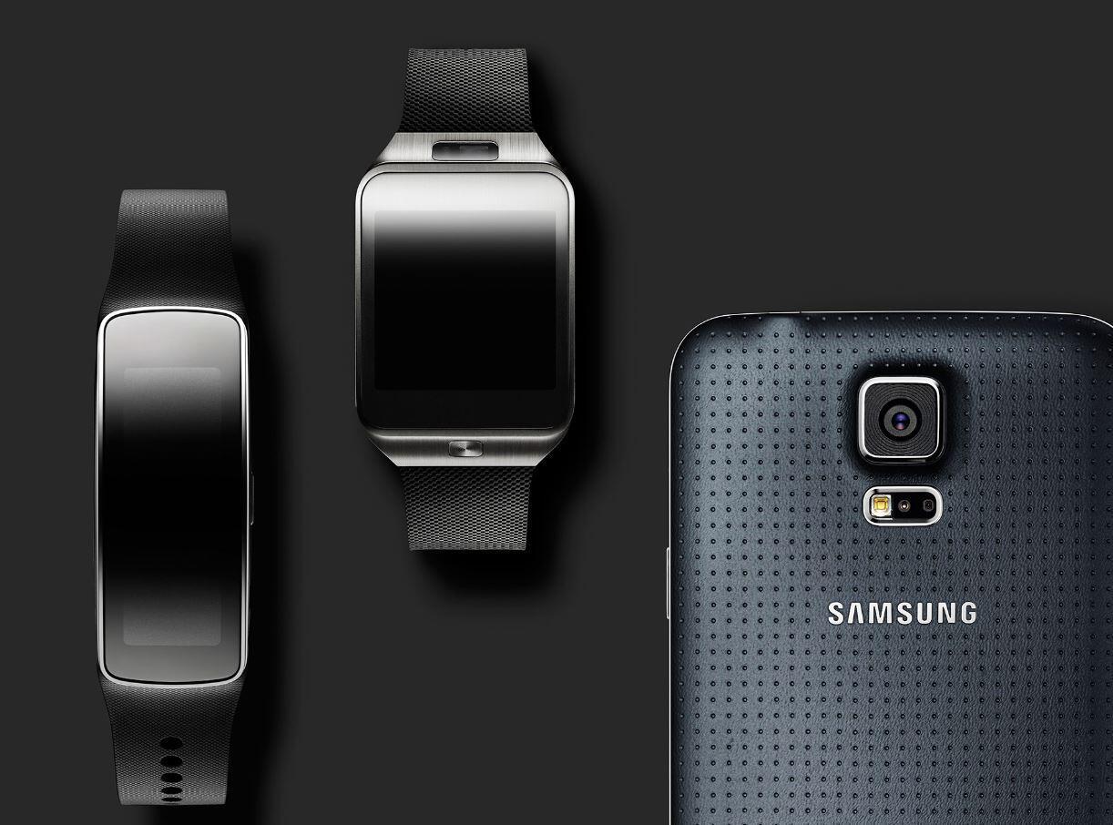 deutschland fit gear preise Samsung tizen