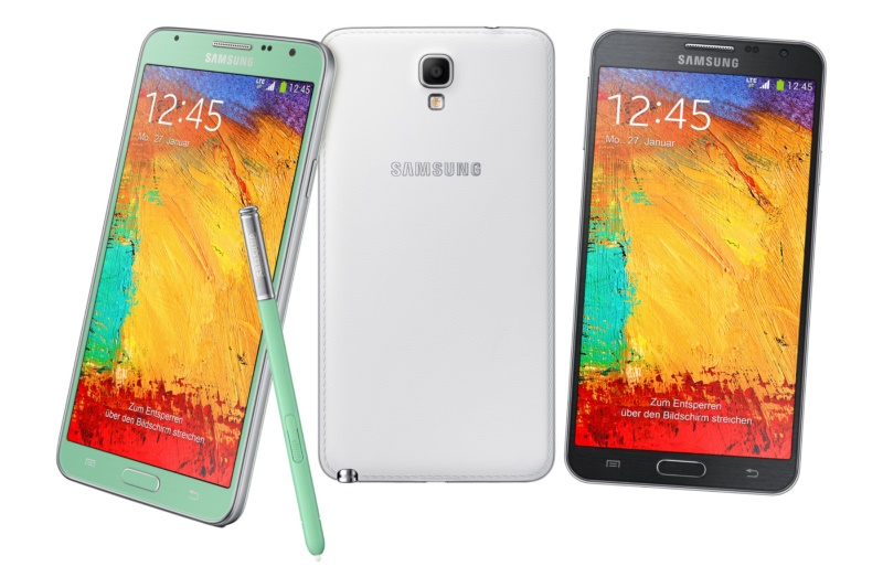 Android galaxy neo note note 3 Samsung
