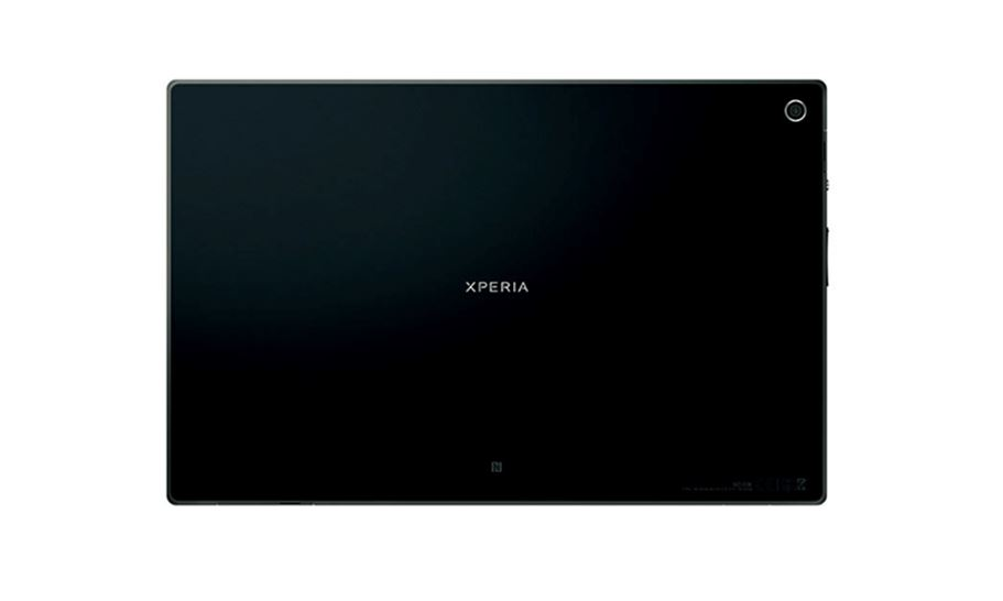 Android MWC2014 Sony tablet Xperia z2