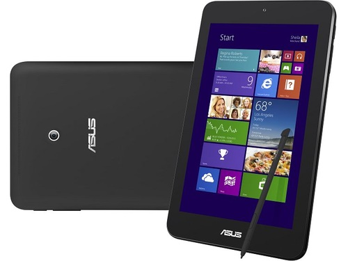 Asus tablet Windows