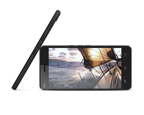 Android Highway Smartphone Wiko