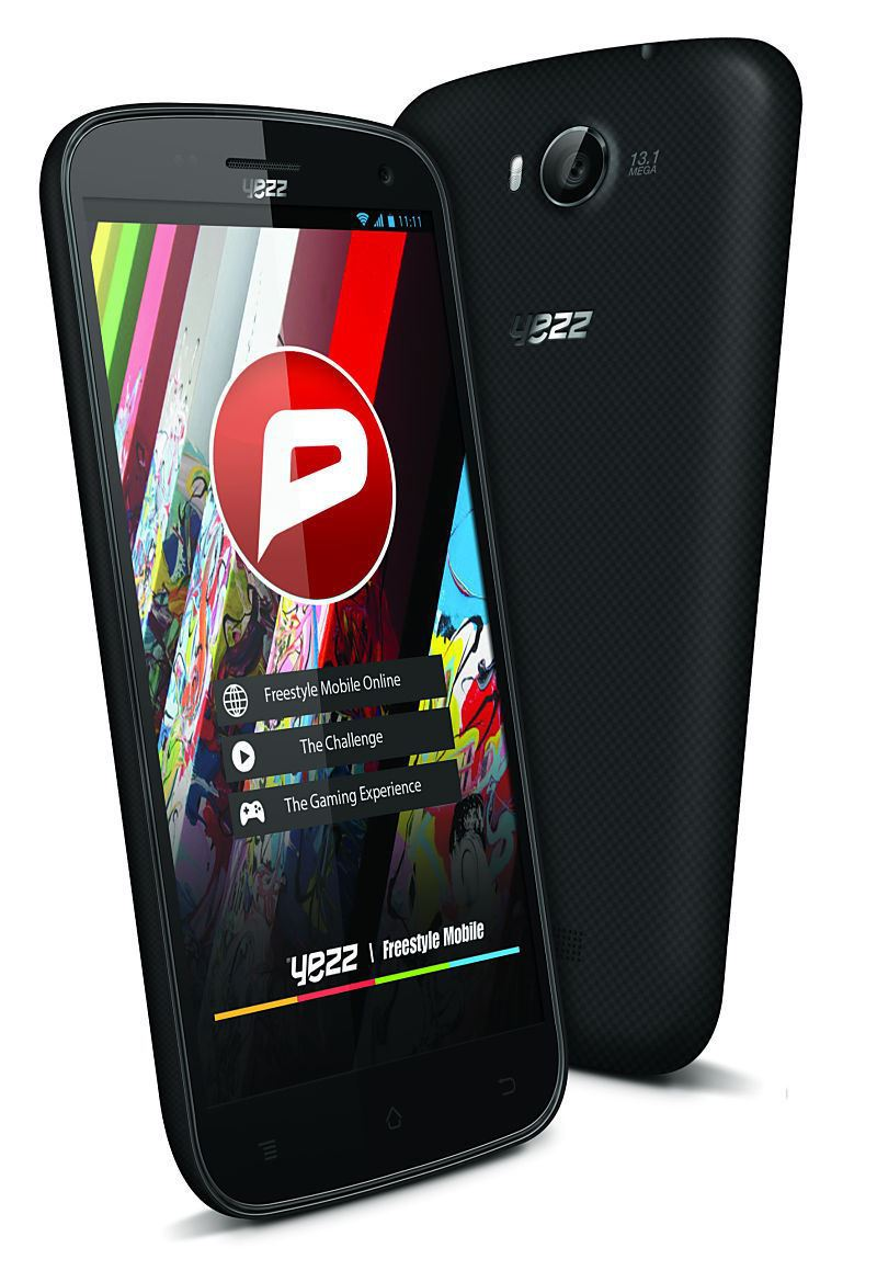 Android MWC2014 Smartphone