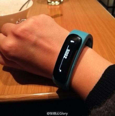 Huawei Leak MWC2014 tracker