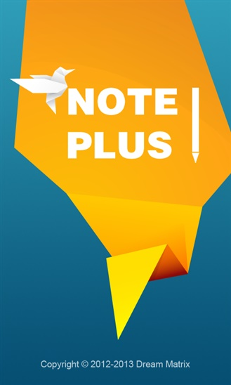 note notes Windows Phone wp