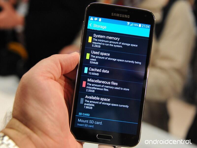Android fail Galaxy S5 s5 Samsung