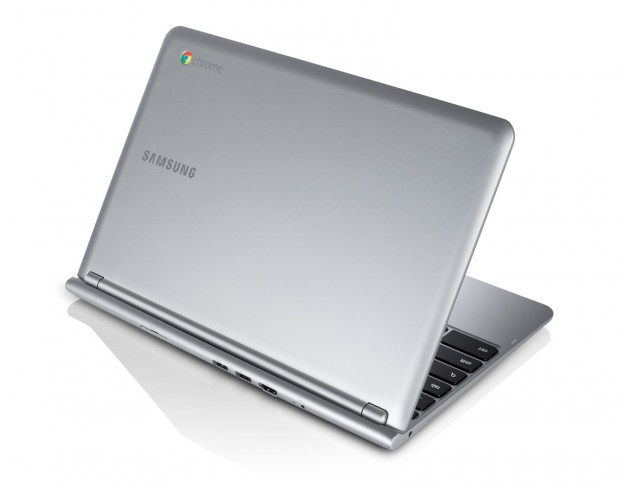 chromebook ChromeOS Leak Samsung Screenshot