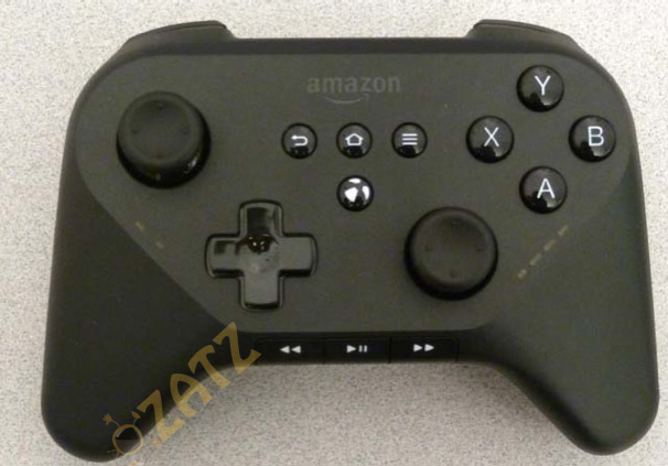 amazon Android controller Set-Top-Box