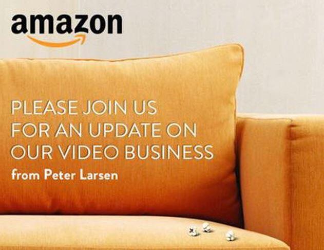 amazon Android prime Video