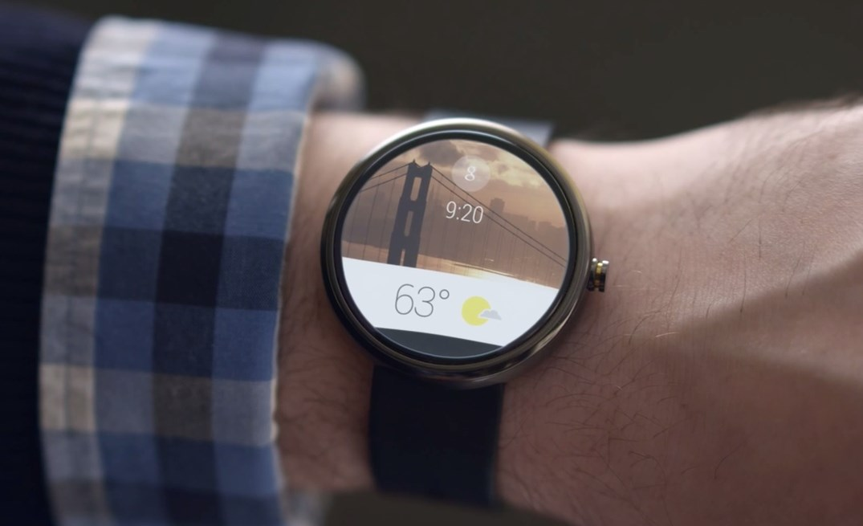 Android Google HTC Samsung smartwatch wear