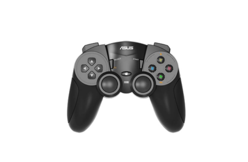 Android Asus controller